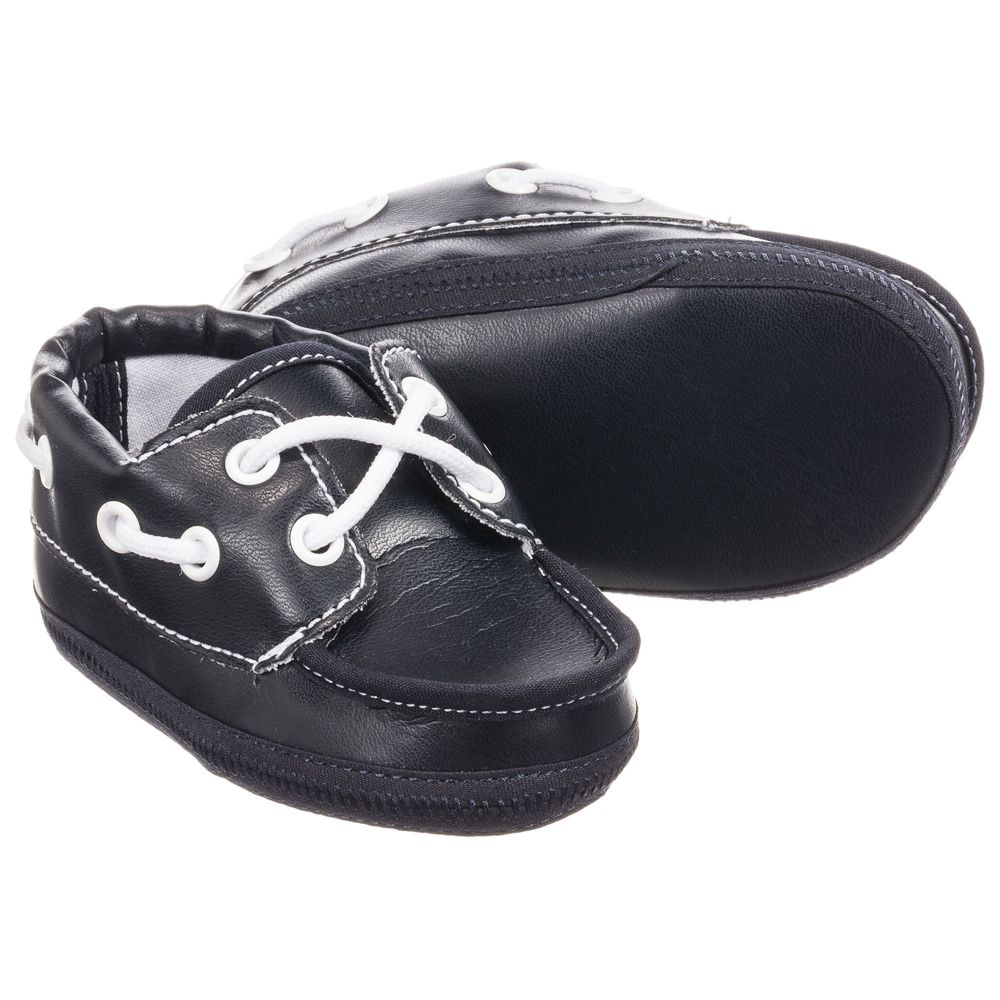Blue Shoes Childrensalon Product AlettaBoys walker Number Outlet 210751 Pre dBerCoWx