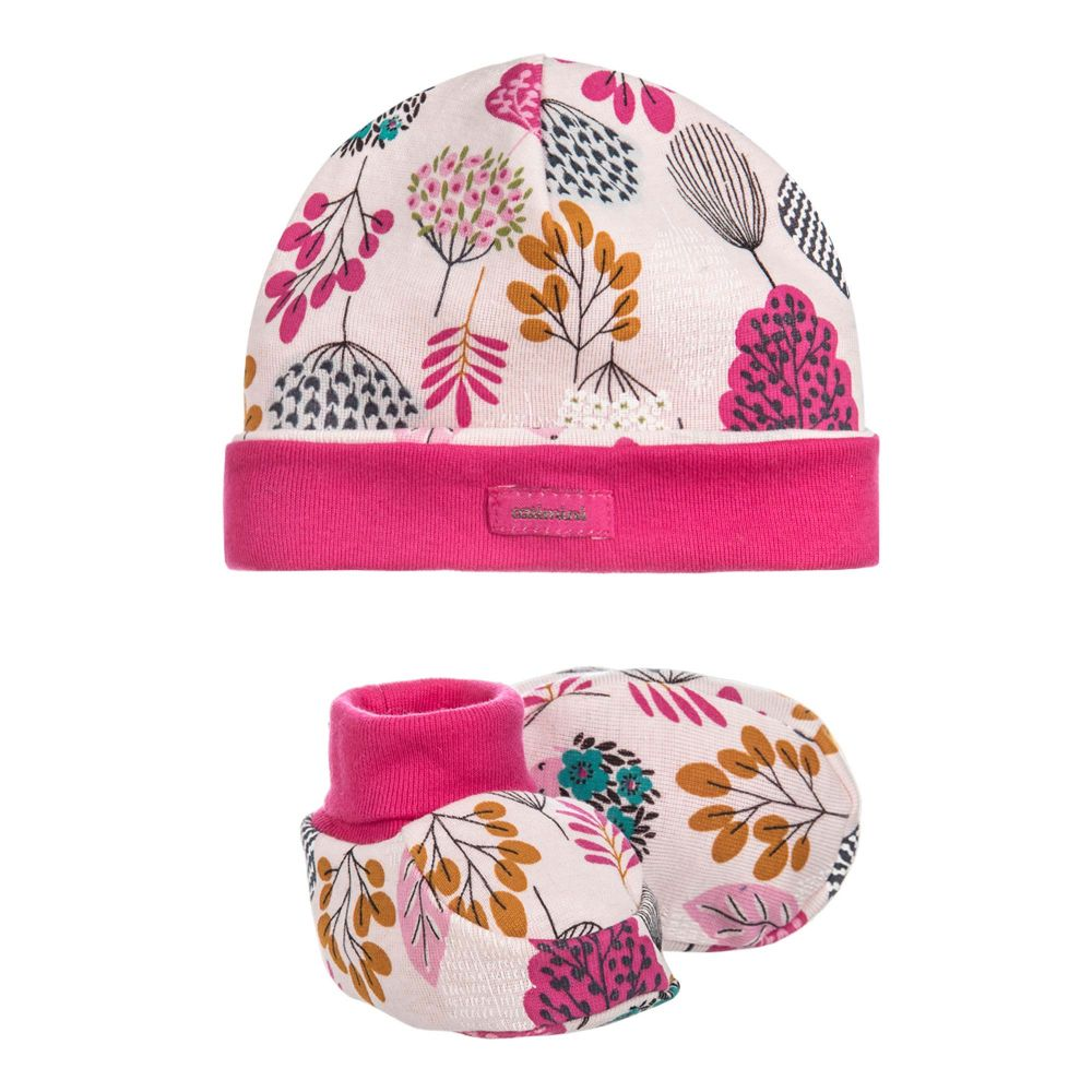 Product Number Set Baby Booties Outlet CatiminiCotton Childrensalon Hatamp; 218346 DIWE9H2Y