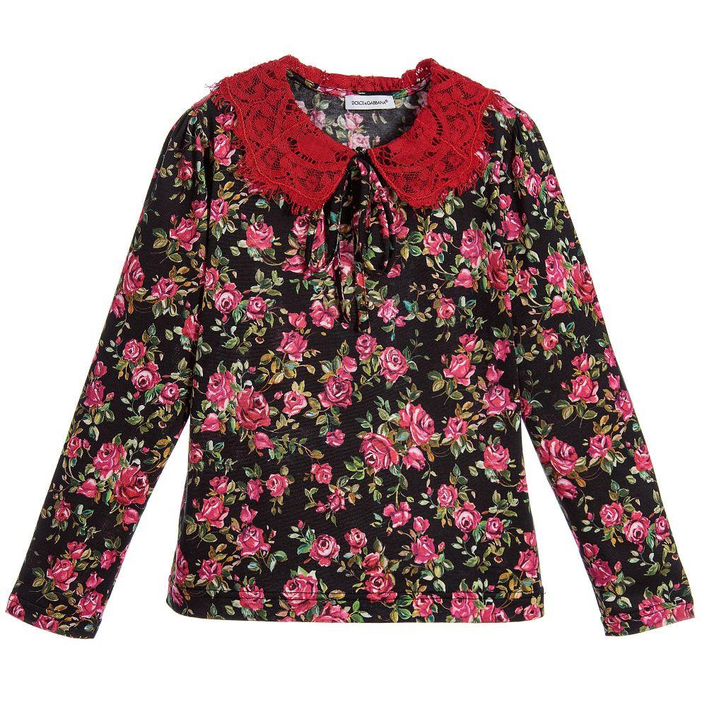 8d270d6e6ea4b Dolce   Gabbana - Chemisier