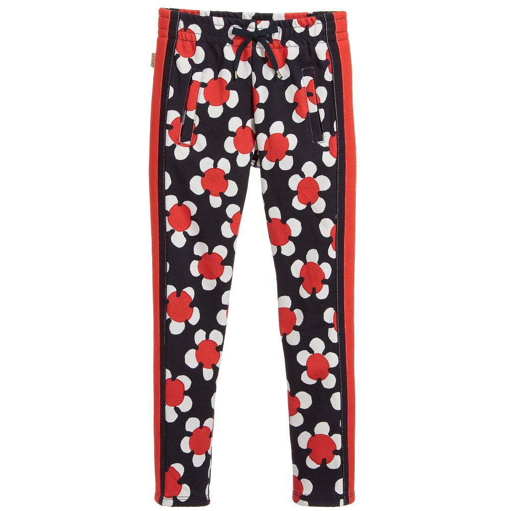 sports shoes a641d 09c6b Girls Milano Jersey Joggers