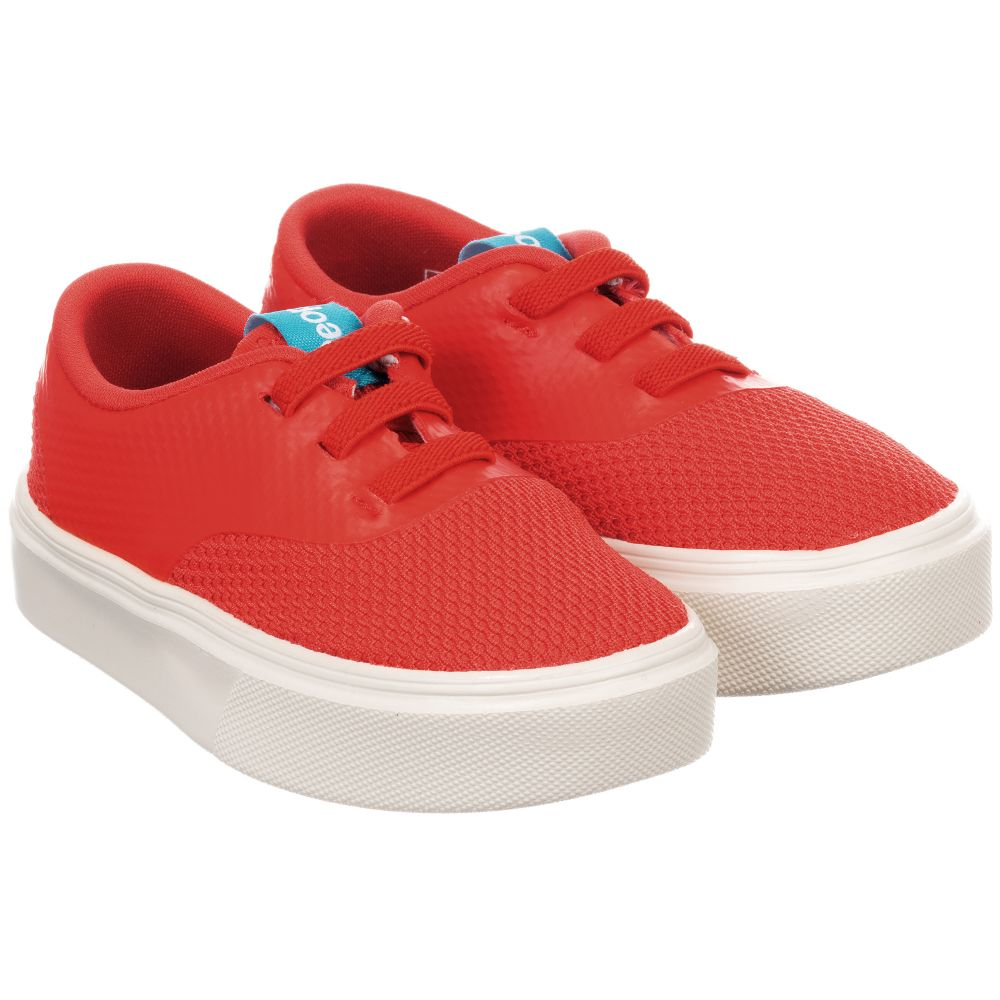 Trainers 205859 Footwear'the Number People Childrensalon Little Red Product Stanley' Outlet m80NOvnw