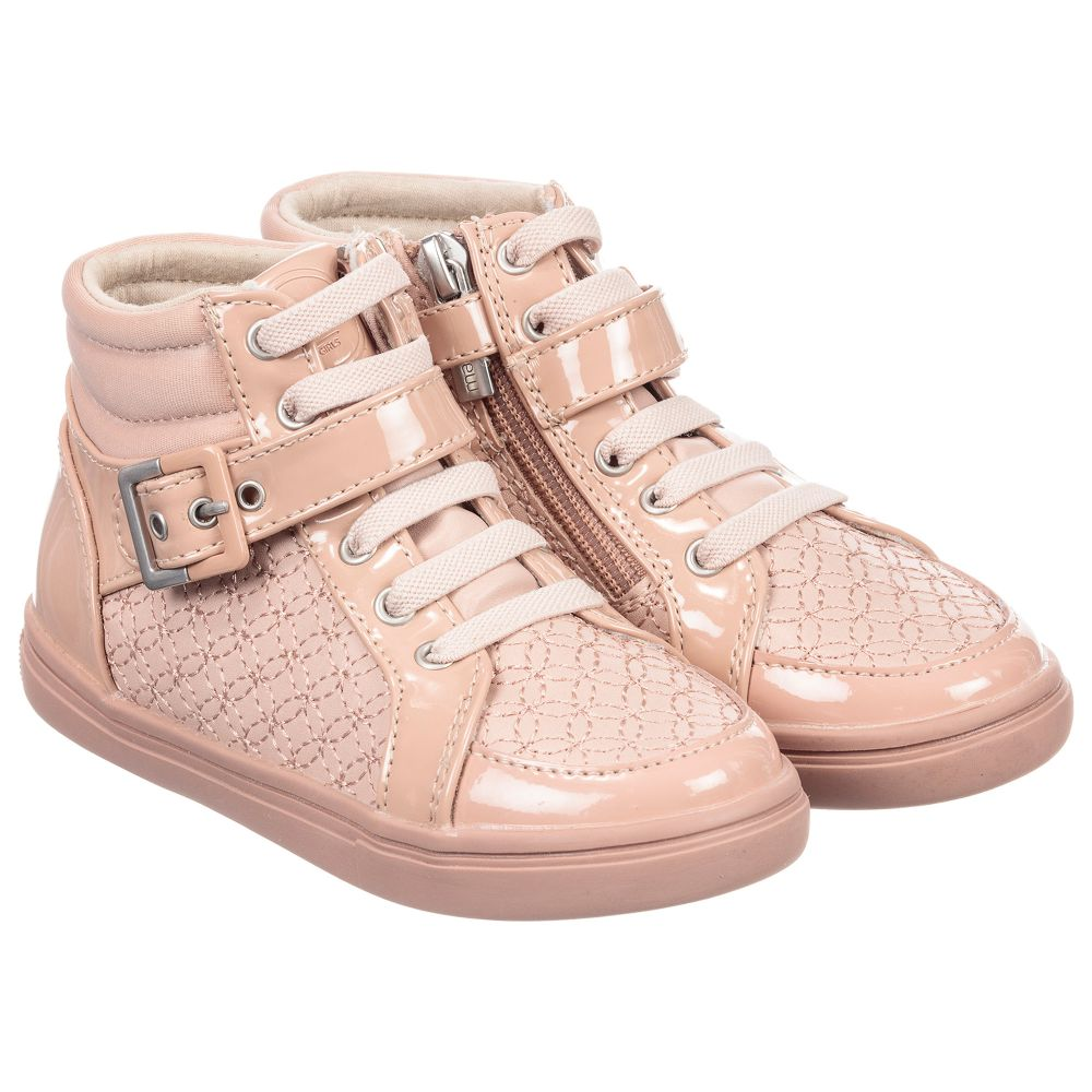 Pink Product Number 227722 High Outlet MayoralGirls top Childrensalon Trainers KlFJ3cT1