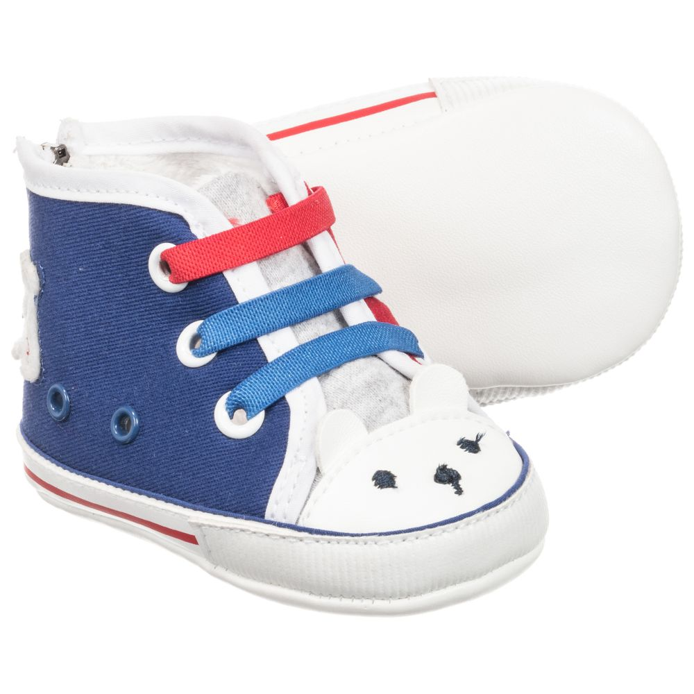Childrensalon Shoes Outlet Mayoral walker Number 228094 Bear NewbornTeddy Pre Product 8Pk0nwO