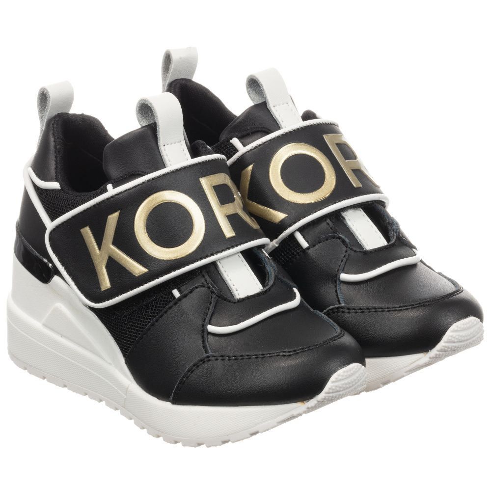 michael kors trainers outlet