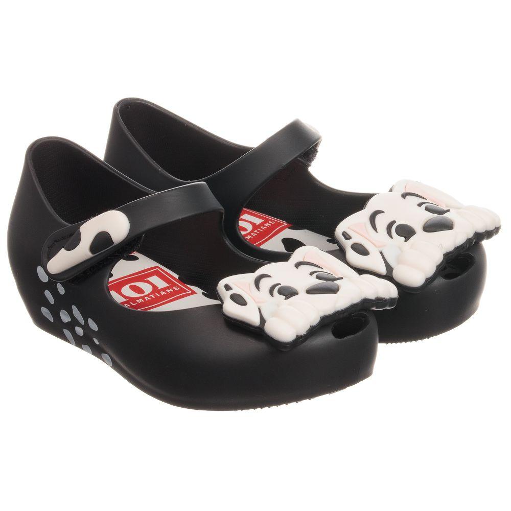 Outlet MelissaBlack Number 246833 Disney Shoes Product Jelly Mini Childrensalon QrhtBdxsCo