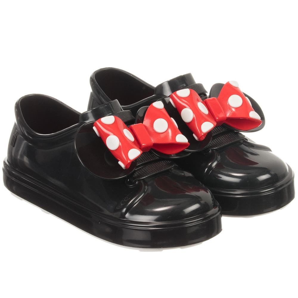 Outlet 'minnie' Mini 207413 Product Slip MelissaDisney Shoes on Childrensalon Number xoQrBdeCW