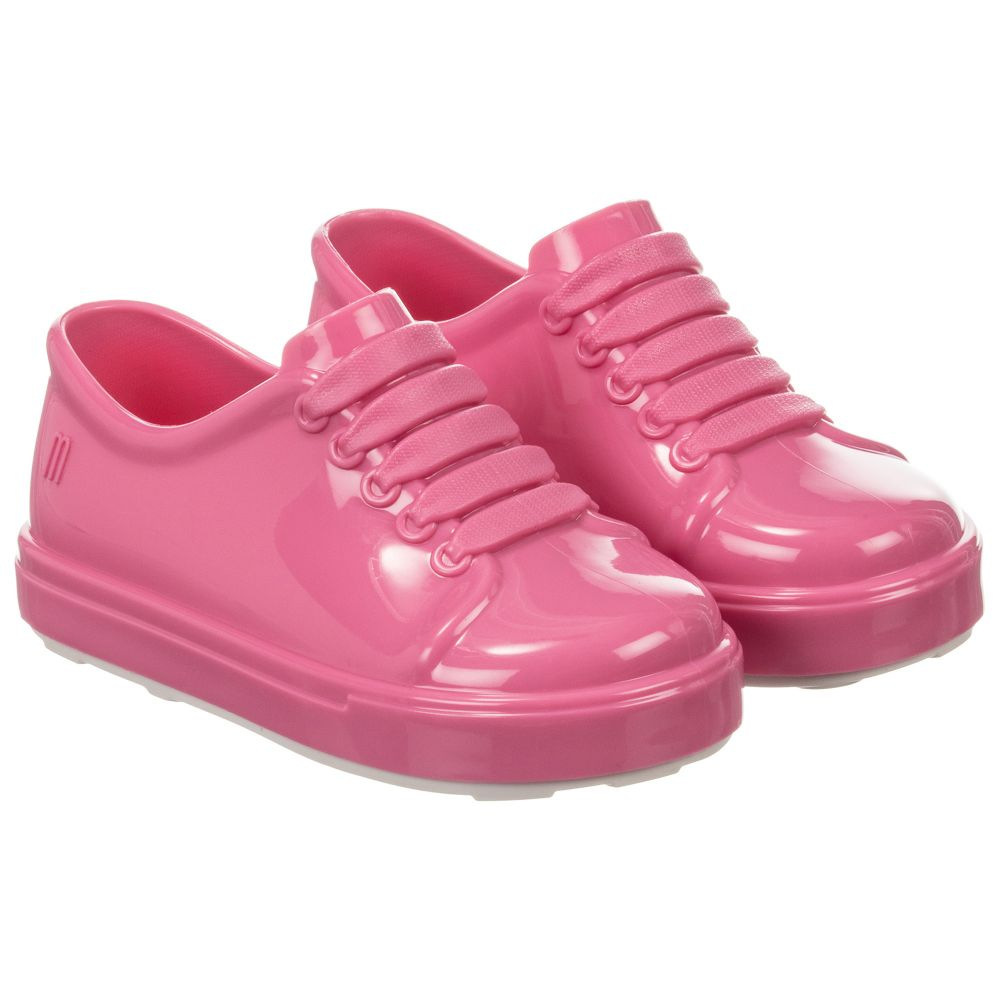 Jelly Outlet Trainers Product Childrensalon Mini 207436 Be' Number MelissaPink 'mini BoeCdx