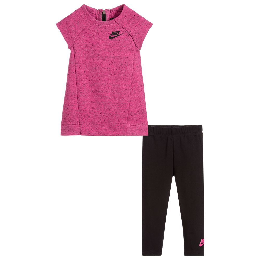 age 2-3 nike leggings