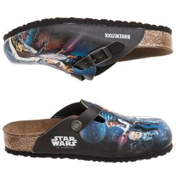 e6e11cc390c6b6 Birkenstock - Disney Star Wars Sandals