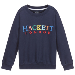Hackett London Jungen Sweatshirt